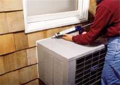 Air Conditioners Through Wall Installations Price List Home And Business The Able Group